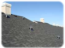 View Roof top units, Peterborough, Ontario